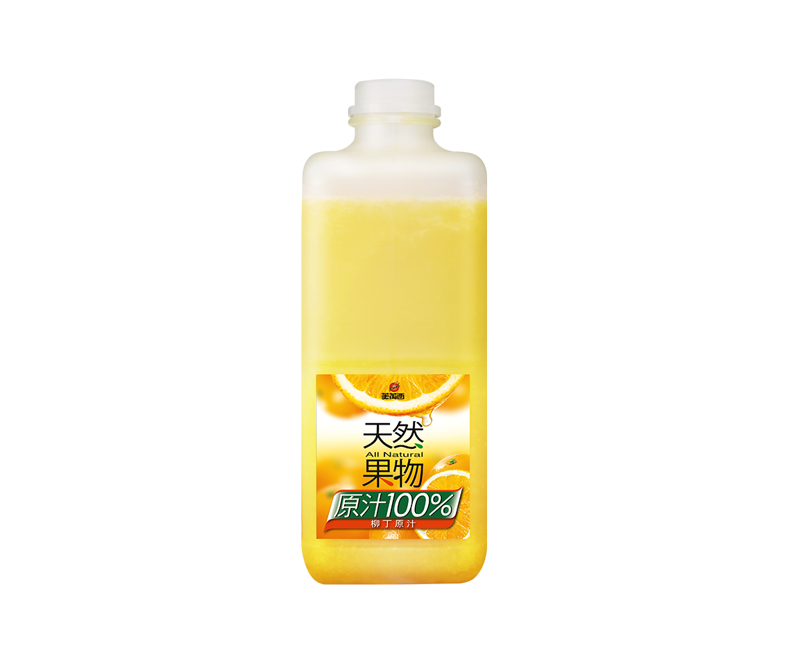 100 Percent Pure Squeezed Orange Juice and Juice Drinks